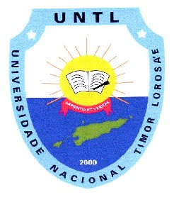 UNTL - PROFESSORES PARA O TIMOR-LESTE (correção)