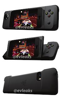 Razer Kazuyo Game Controller for iPhone