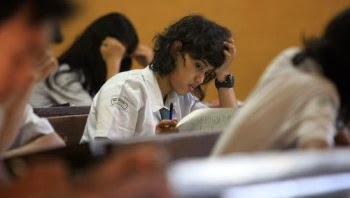 Nilai UN dibawah 5,5 Siswa Tidak Wajib Mengulang