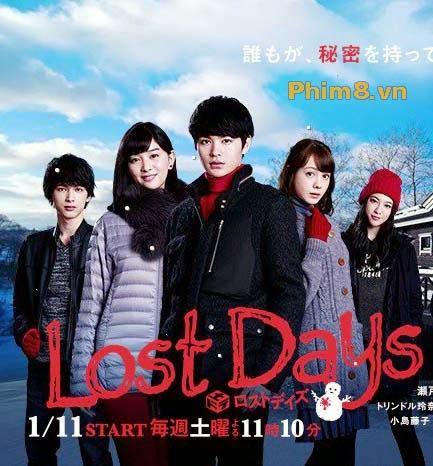Lost Days Ngày Chết
