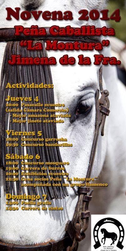 "Peña Caballista ""La Montura"""