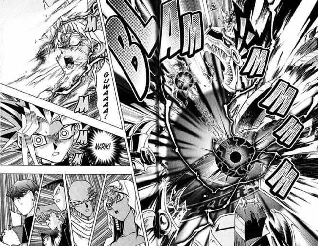 YuGi Oh – Vua Trò Chơi chap 276 Trang 3