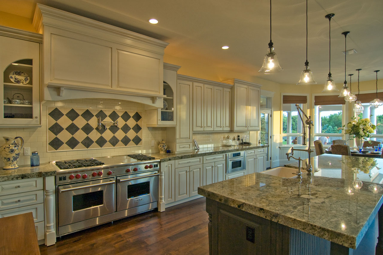 Home Decor Kitchens