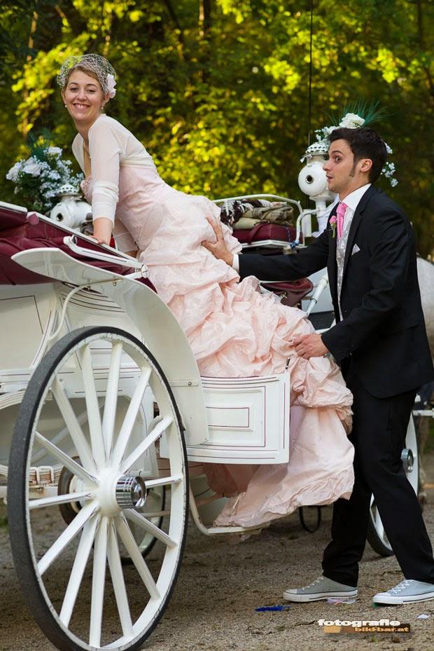 Hochzeitsfoto Günter Hofstädter Wien