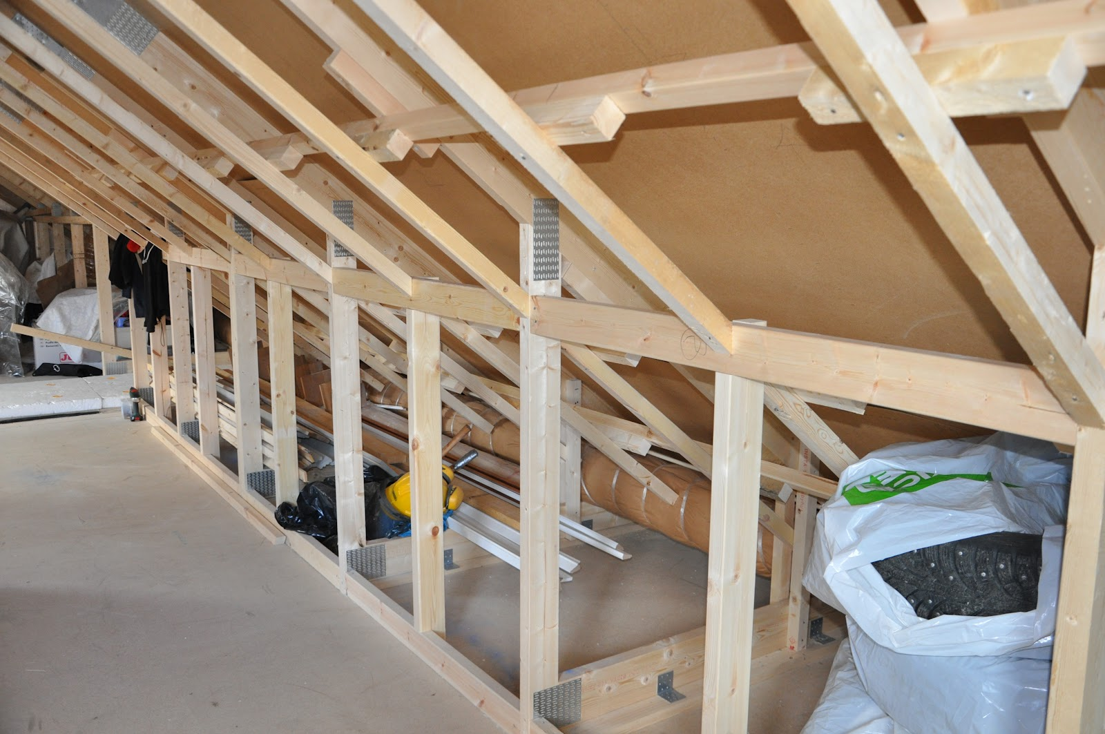 Projekt: ett hem: maj 2012