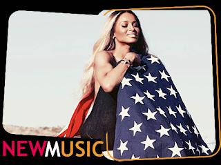 Ciara - Livin' It Up