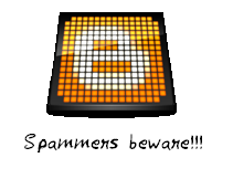 How to remove spam comments from your blog Front