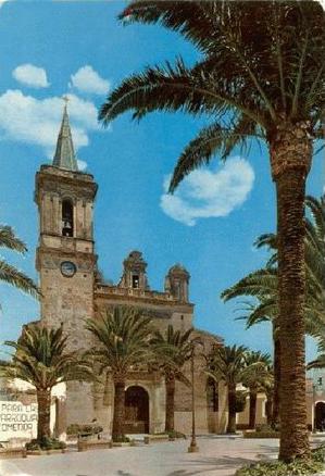 Chipiona (Cádiz)