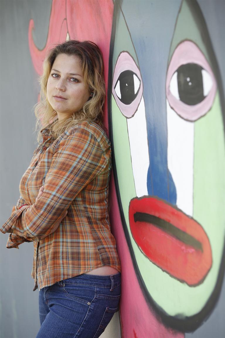 Foto de famosas chilenas desnuda 62