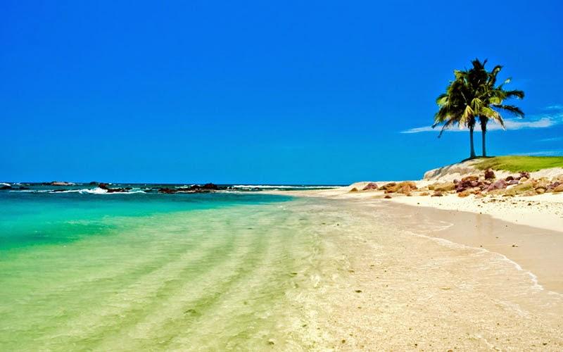 Punta Mita: playa de ensueño