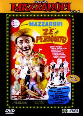 Mazzaropi+ +Z%25C3%25A9+do+Periquito Download Coleção Completa de Mazzaropi 32 filmes