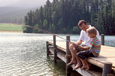 8 Ways to Celebrate Father's Day that Every Dad Will Love