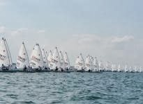 Laser radial youth world championships 2013, in testa un italiano