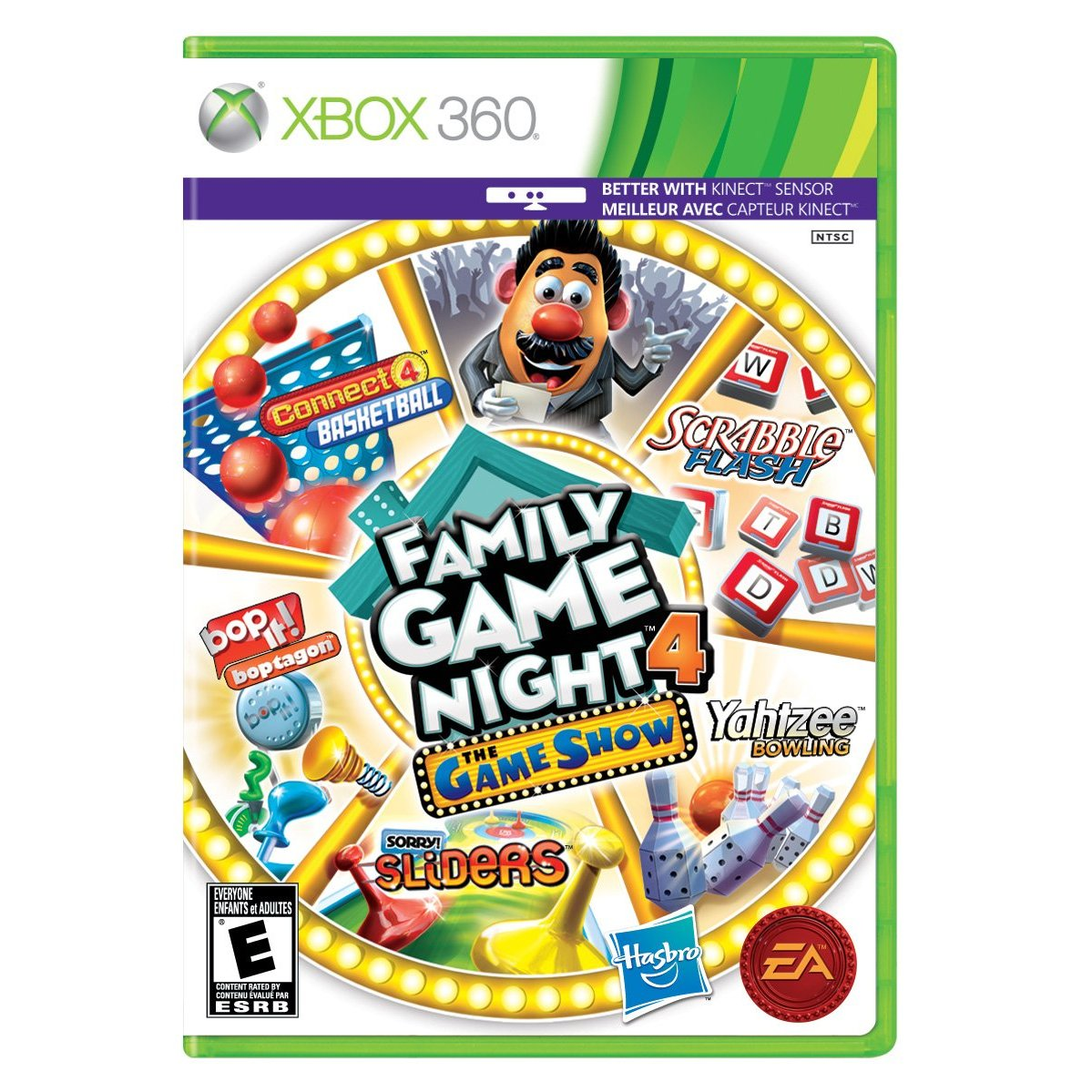 Family Game Night 4 The Show Giveaway
