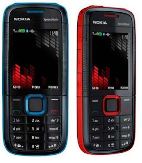 Nokia 5130 flash file