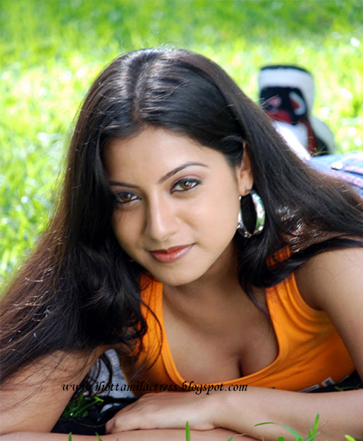 south indian actress keerthi chawla
