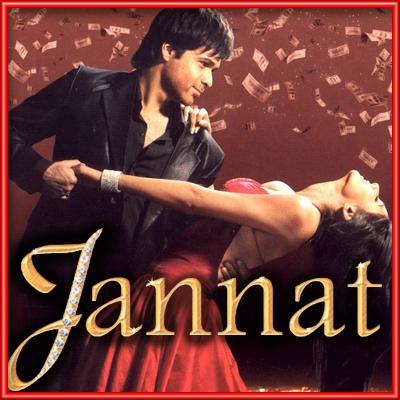 kaisi yeh judaai hai lyrics from jannat 2
