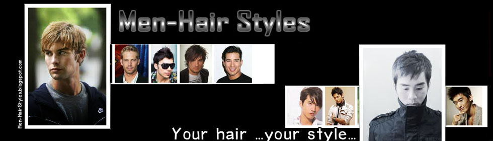 men's hairstyles :: เว็บรวม ทรงผมผู้ชายเท่ๆ