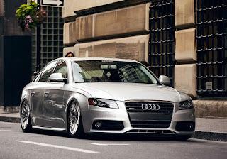 Kelebihan dan Kekurangan Audi A4 1.8 TFSI