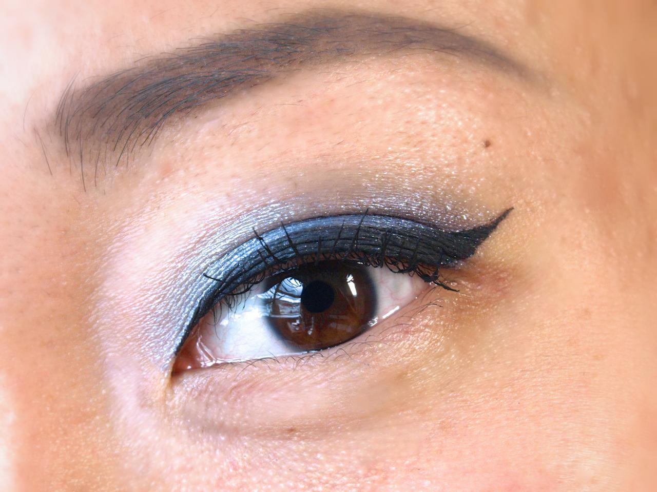 l u0027oréal color riche wet eyeshadow quads in