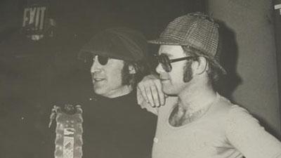 Photos Elton John Michael Jackson And Rares Pics