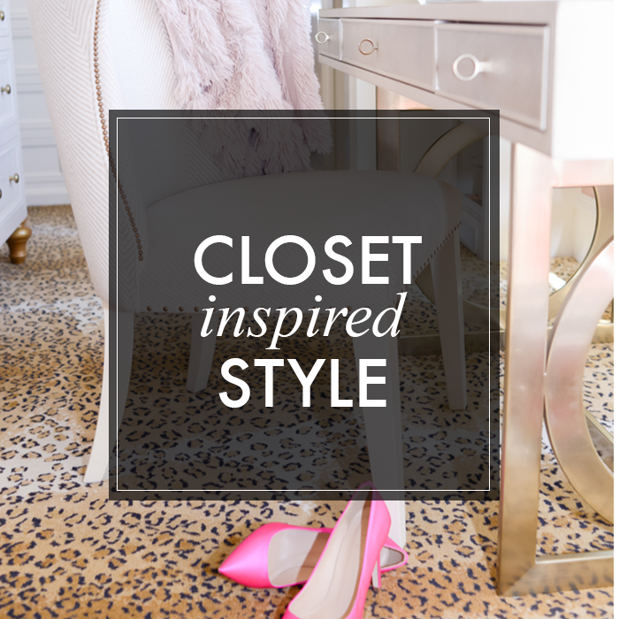 pink peonies, dream closet, leopard carpet, office space