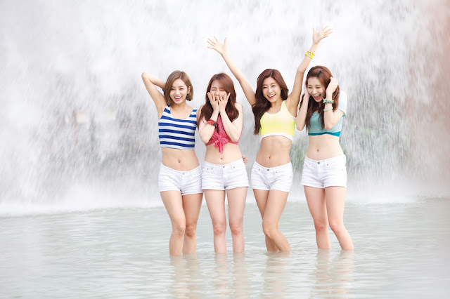 Girl's Day South Korean Girl Group wiki Biography