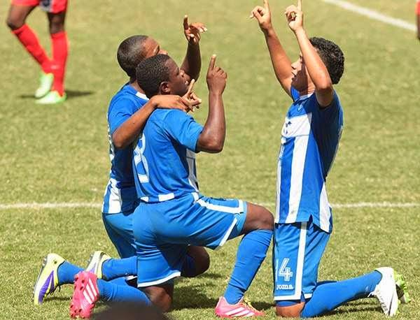 El Salvador Sub 20-Costa Rica Sub 20