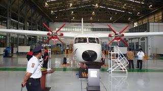 pesawat prototipe N219