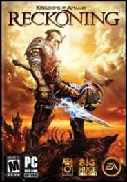 Kingdoms of Amalur: Reckoning (Repack)