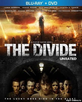 The Divide (2011) 720p BRRip 682MB mkv subs español (PUTLOCKER)