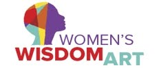 WOMEN'S WISDOM ART SHOW/READING at SPC Sat. (12/14)