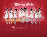 Lirik Lagu Cherry Belle - Dilema