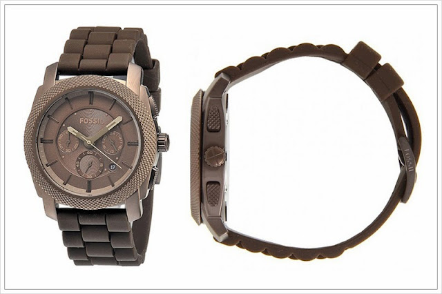 Watches For Men - Fossil FS4702
