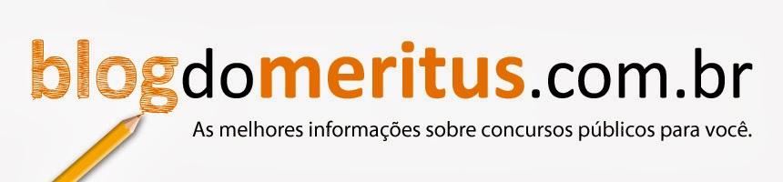Blog do Meritus