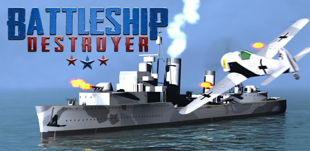 Battleship Destroyer v3.0 APK