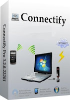 Free Download Connectify Hotspot Pro 4.1.0.25941 with Serial Keys Full Version