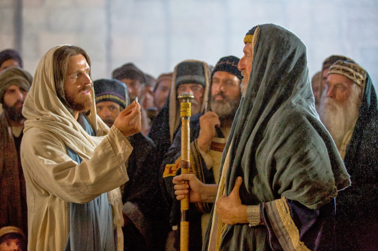 sadducees and jesus relationship with disciples