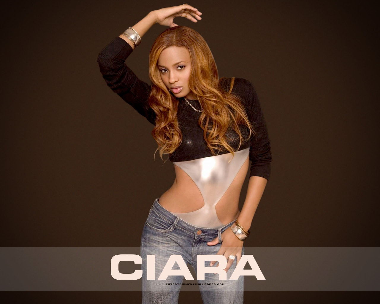 Fotos de Ciara - Ciara Princess Harris