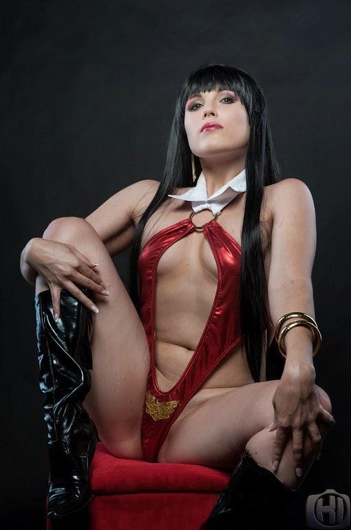 Vampirella 22