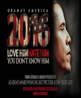 2016: Obama's America Movie