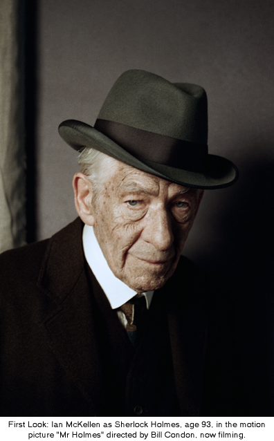 Ngài Holmes ...