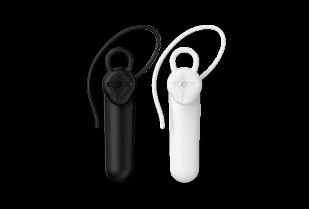 MBH10 Mono Headset