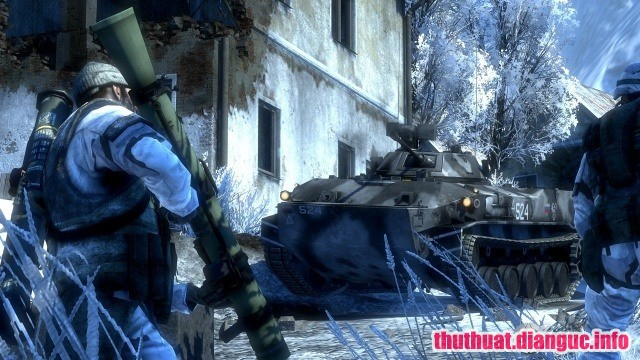Download Game Battlefield Bad Company 2 – REPACK Full crack