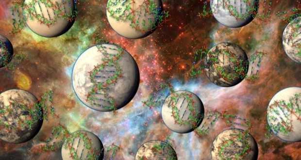 Astronom Mengatakan Ada 100 Juta Planet Berpenghuni di Bima Sakti