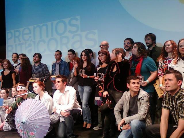 Premio Bitácoras al mejor blog social-medioambiental