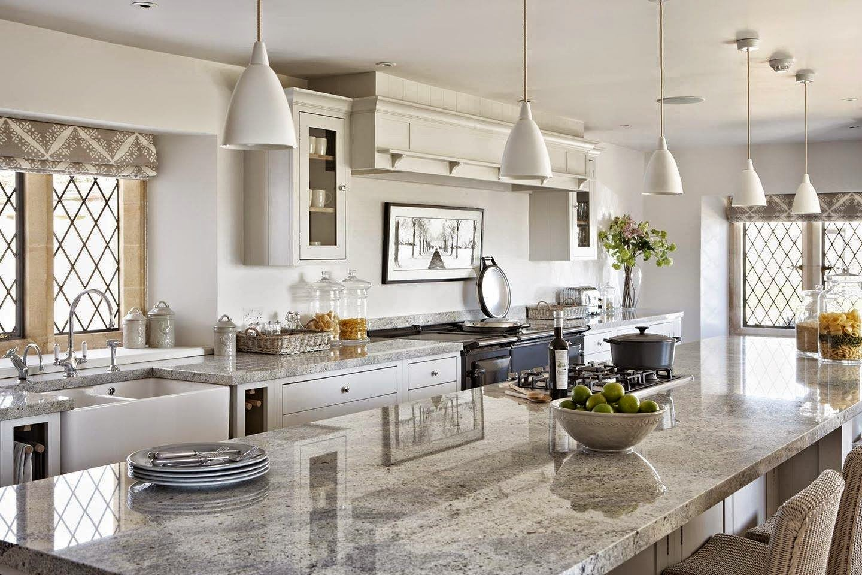 Mgc dise o de interiores cocinas de ensue o for Cocinas interiores casas