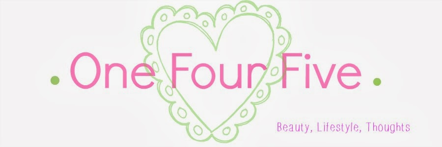 One Four Five
