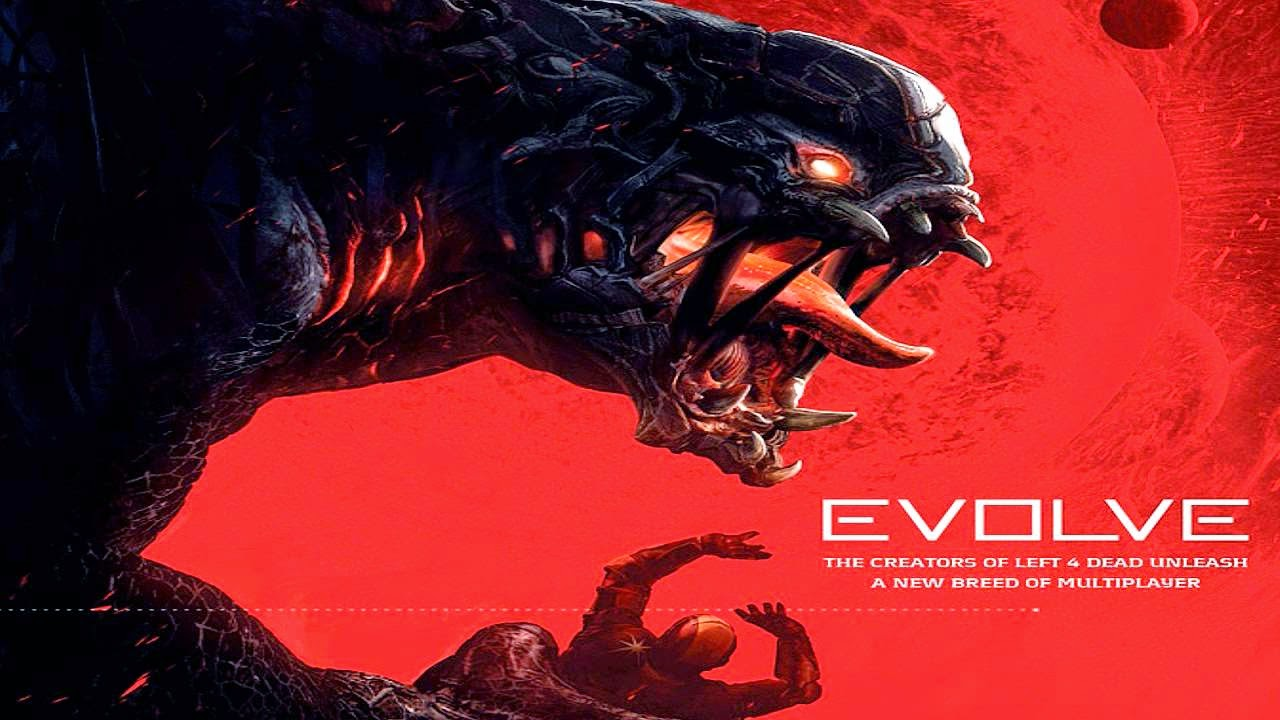 Evolve Review - We Know Gamers