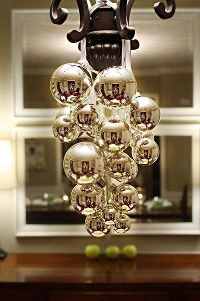 Pinterest Popular Images Top 100 Christmas Table